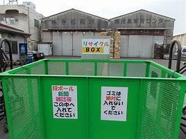 海外と比べた日本のリサイクル事情