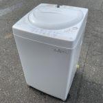 【洗濯機買取事例】東芝(TOSHIBA)    2015年製 4キロ AW-4S2画像