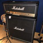 【楽器買取事例】ギターアンプMarshall(マーシャル)TSL60 JCM900画像