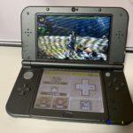 【ゲーム機買取事例】任天堂(NINTENDO) NEW NINTENDO 3DS LL画像