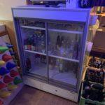 【厨房買取事例】 冷蔵ショーケース     SMR-180FBAG画像