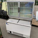 【厨房買取事例】 パナソニック       冷凍ショーケース SCR-D120NB画像
