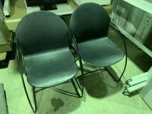 【事務用品買取事例】オフィス用品 椅子 スチールケース Steelcase画像
