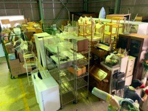 不動産売却に伴う残置物撤去 競売物件の整理などをご要望の企業様へ