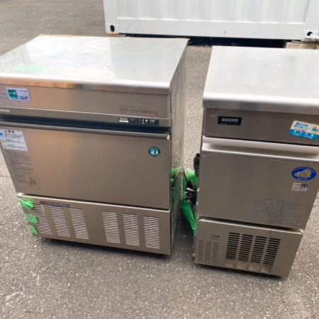 製氷機の高価買取 リサイクル【飲食店 厨房機器】画像