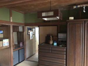 2021年1月25日 戸建て片付け事例 神奈川県秦野市春日町