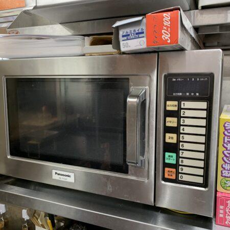 【厨房機器買取】 業務用レンジ買取事例画像